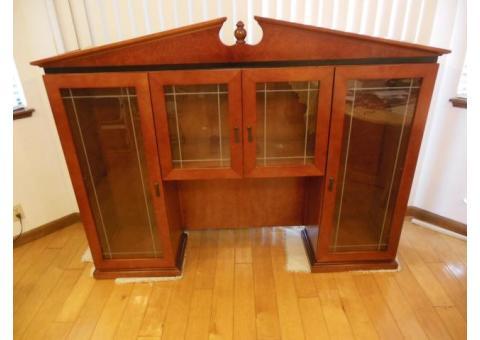 Executive Desk Set